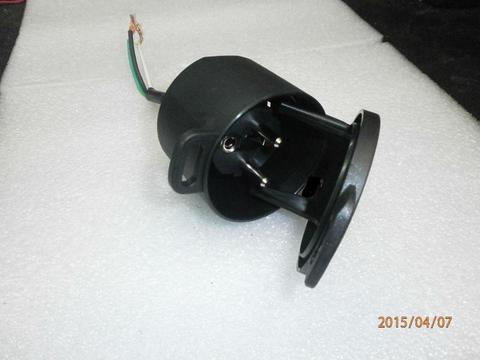 Штеккер DDE SH2845 розетка  (D9538012001R)