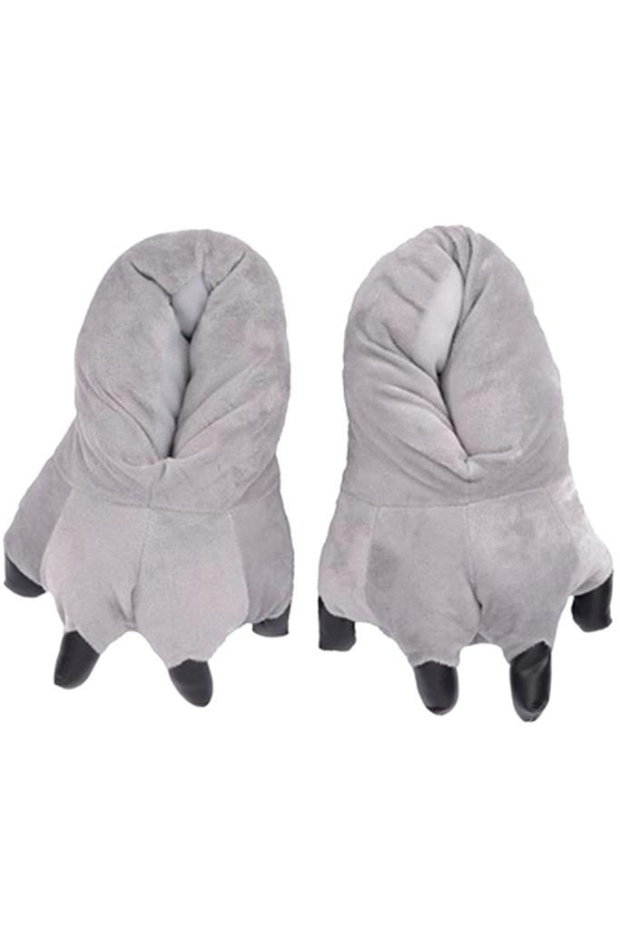 Каталог Тапки кигуруми серые slippers-grey.jpg