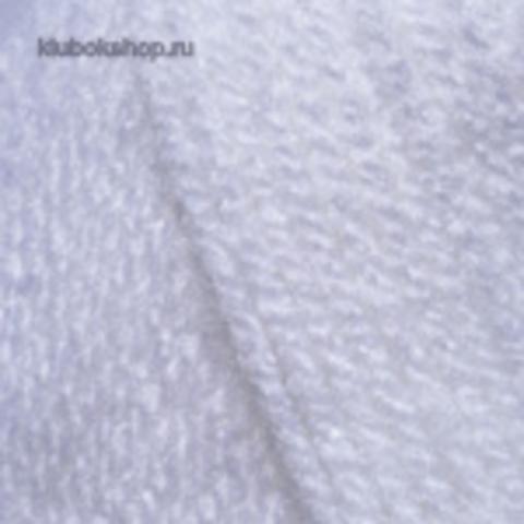 Пряжа Baby (YarnArt) 501 Белый, фото