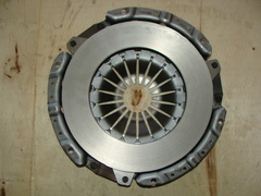 Корзина сцепления(лепестк.) ЗМЗ 405-409 (УМЗ-4178,4218) MetalPart