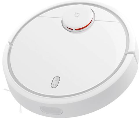 Пылесос Xiaomi Mi Robot Vacuum Cleaner International Version