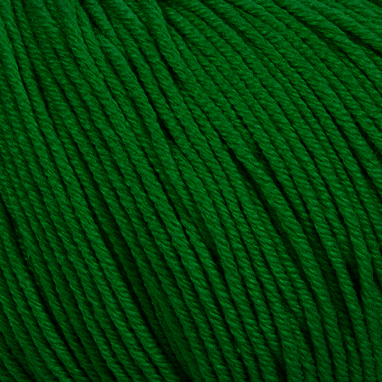 Пряжа Gazzal Baby Cotton 3456 зеленый