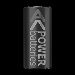 Аккумулятор AVP-RB-16340-EXTRA (CR123) Li-ion 700 mAh 3,7V 2,5Wh с платой защиты
