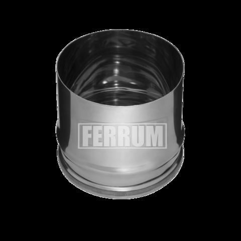 Заглушка для ревизии (430/0,5 мм) Ф150 внутренняя