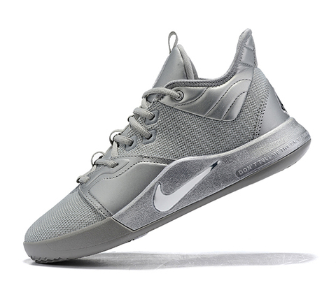 Nike PG 3 'NASA/Grey'