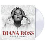 Diana Ross / Supertonic - Mixes (Limited Edition)(Clear Vinyl)(LP)