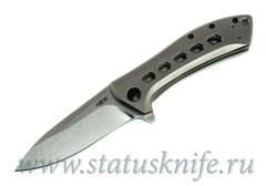 Нож Zero Tolerance ZT 0801Ti Rexford
