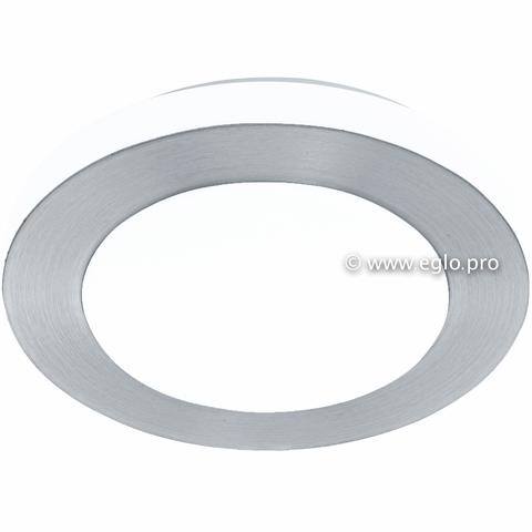 Светильник настенно-потолочный влагозащищенный Eglo LED CARPI 94967