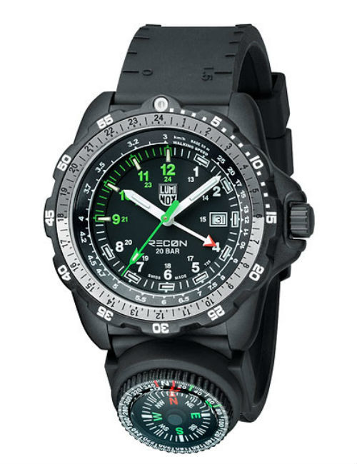 Часы мужские Luminox XL.8831.KM LAND
