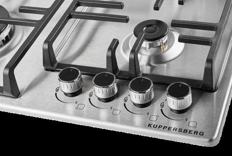 Варочная поверхность Kuppersberg TS 63 X