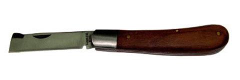 Нож прививочный НП-1 (нерж) 040132 010304