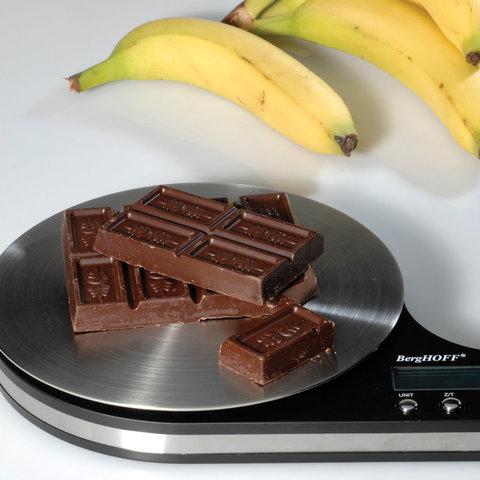 Весы электронные кухонные Studio