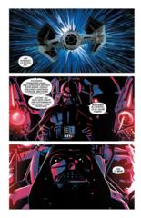 Звездные Войны. Падение Вейдера