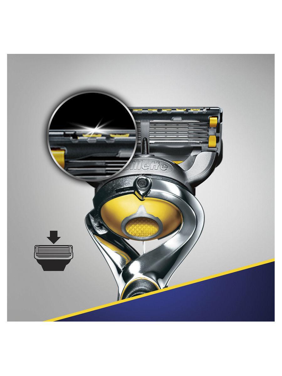 Fusion ProShield Бритва с 1 кассетой