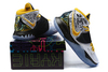 Nike Kyrie 6 'White/Black/Gold'