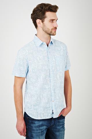 Рубашка мужская  M712-15C-69PR