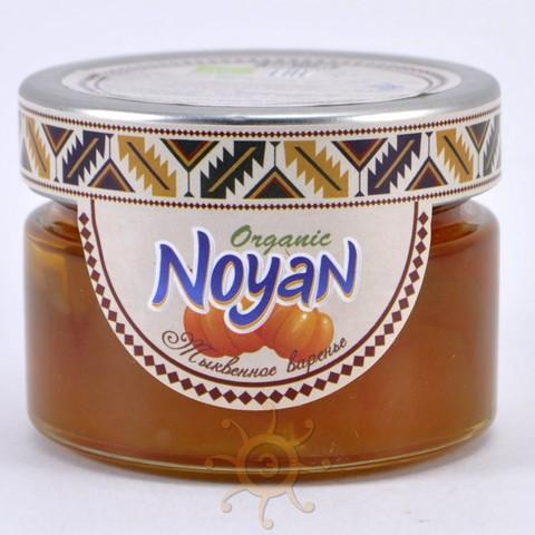 Варенье из тыквы Органик Noyan, 150г