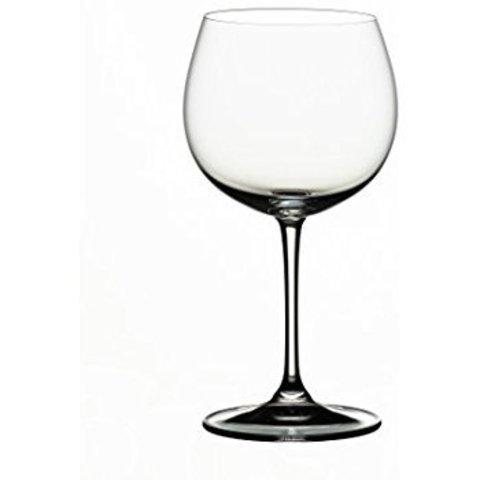 Набор из 4 бокалов для белого вина Oaked Chardonnay / Montrachet