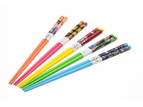 9584 FISSMAN Набор палочек для суши 5 пар,  купить