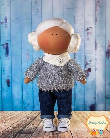 Кукла Хлоя из коллекции - Honey Doll.