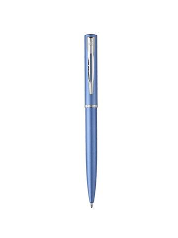 Ручка шариковая Waterman GRADUATE ALLURE, цвет: голубой