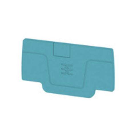 Торцевая пластина AEP 2C 2.5 BL