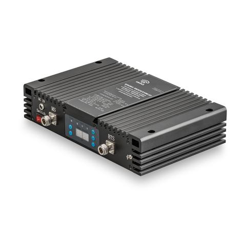 Репитер 900/3G KROKS RK900/2100-80M 80дБ