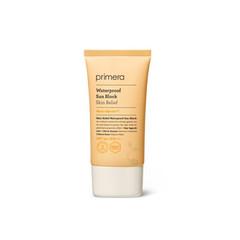 Солнцезащитное средство primera Skin Relief Waterproof Sun Block 70ml