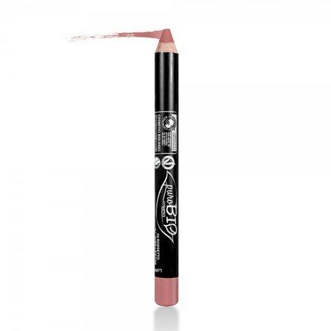 PuroBio - Помада в карандаше (24 розово-лиловый) / Lipstick - Kingsize Pencil