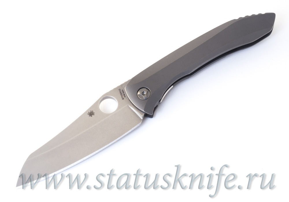 Нож Spyderco Paysan C238TIP