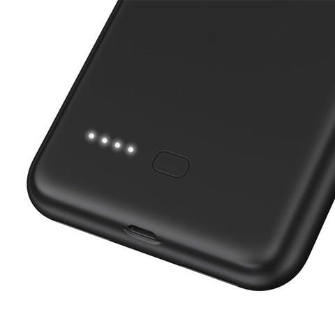 Чехол-аккумулятор для iPhone XR - Baseus 3900 mAh