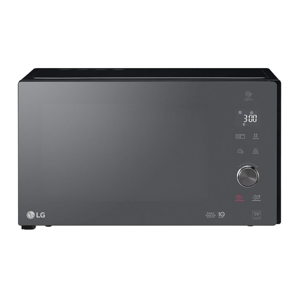 Микроволновая печь LG с грилем MB65W65DIR