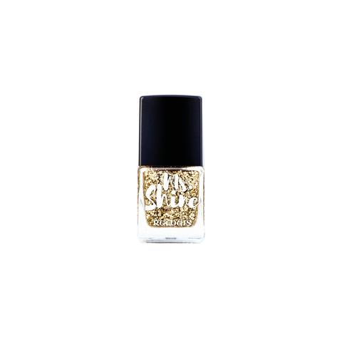 Relouis Ms.Shine Лак для ногтей тон 02 Golddess