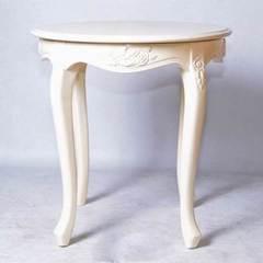 Столик чайный Верджиния (Virginia MK-TBL02 MK-2479-IV) Столик чайный