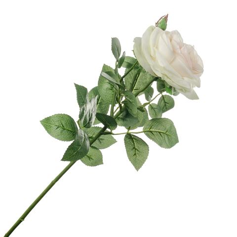 Роза шампань 66 см