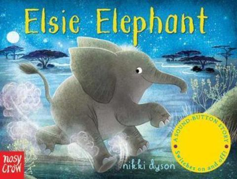 Sound-Button Stories: Elsie Elephant