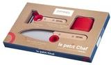 Набор кухонный детский Opinel VRI Le Petit Chef (3 предмета)