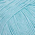 Пряжа YarnArt Jeans 81 пыльная бирюза