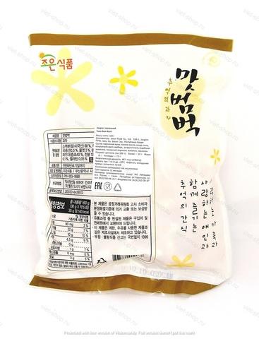 Корейский молочный хворост, 180 гр.