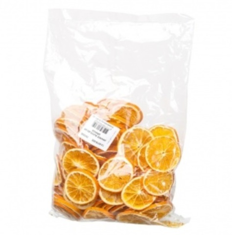 Апельсин в дольках, 250г