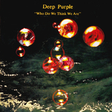 Deep Purple / Who Do We Think We Are (CD)