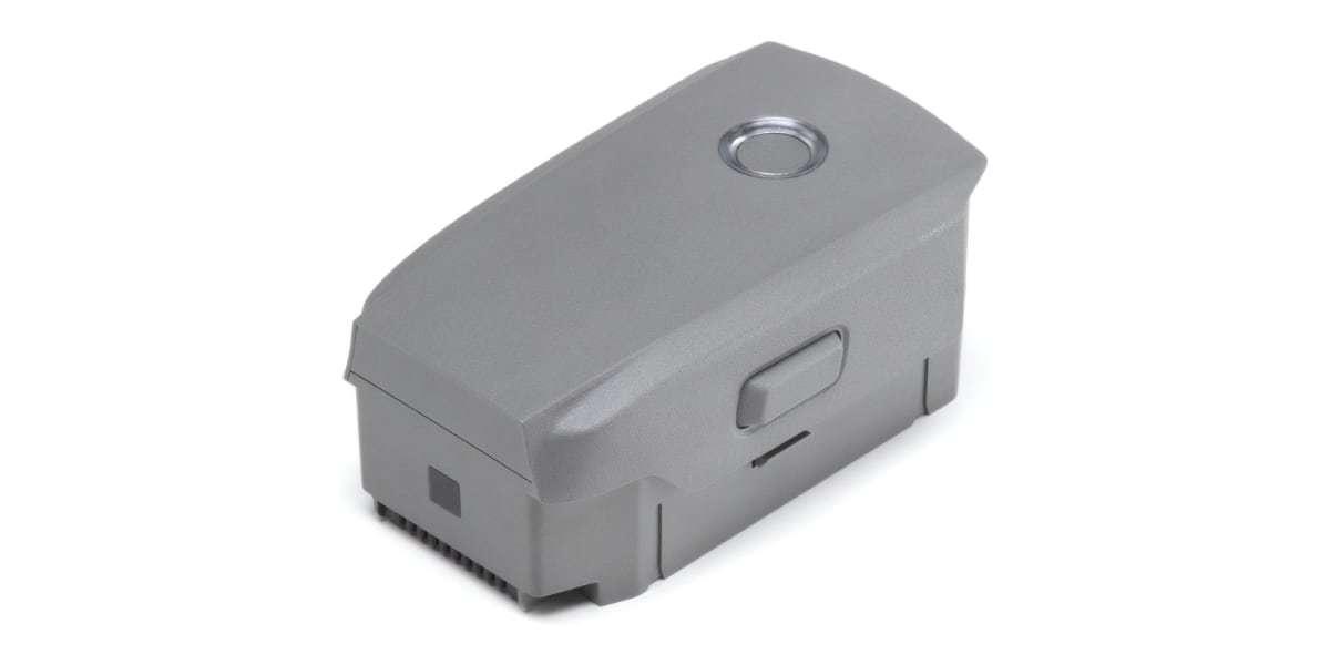Аккумулятор DJI Mavic 2 Intelligent Flight Battery (Part2) вид сбоку