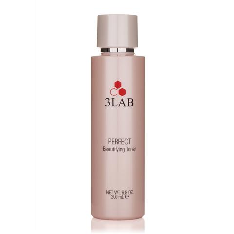 3Lab Идеальный смягчающий бьюти-тоник для лица Perfect Beautifying Toner
