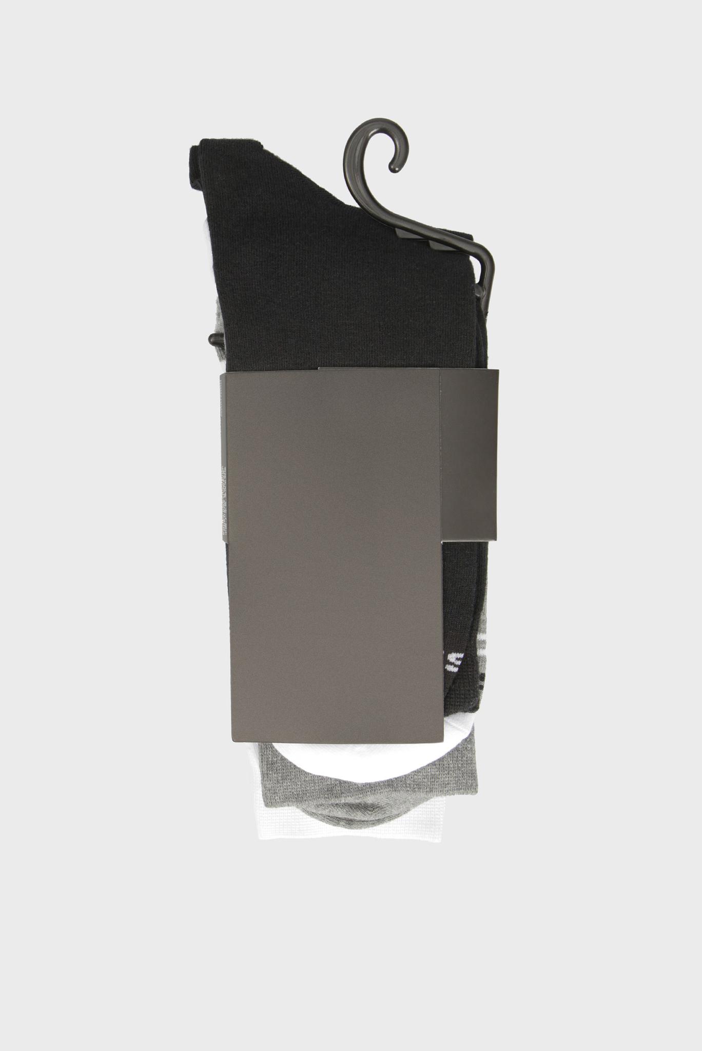 Мужские носки (3 пары) SKM-RAY Diesel