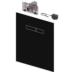 Верхняя панель с сенсорным управлением Tece TECElux 9650003 фото
