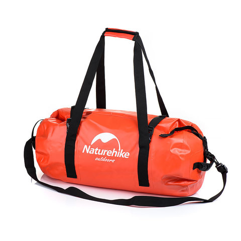 Гермосумка Naturehike Waterproof Storage bag, 120л