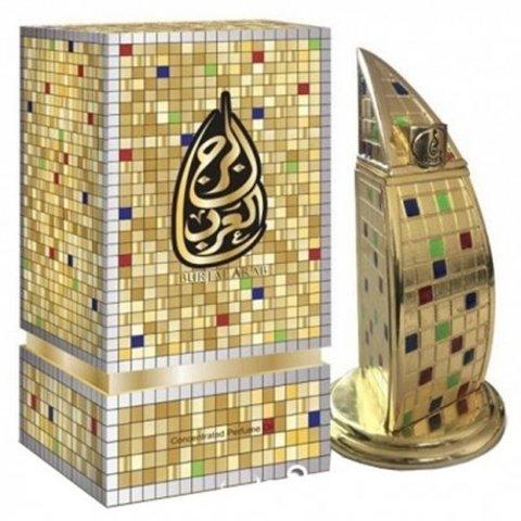 BURJ AL ARAB / Бурдж Аль Араб 12мл