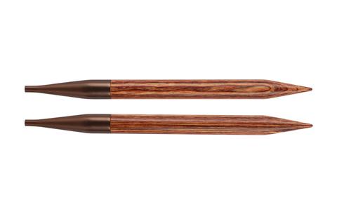 Спицы KnitPro Ginger съемные 4,5 мм 31206
