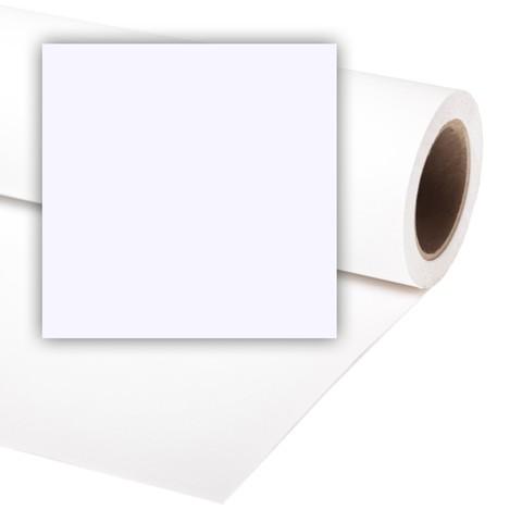 Фон бумажный FST 2,72x11 SUPER WHITE белый 1008