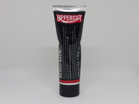 Бальзам для бороды Uppercut Deluxe Beard Balm, 100 g